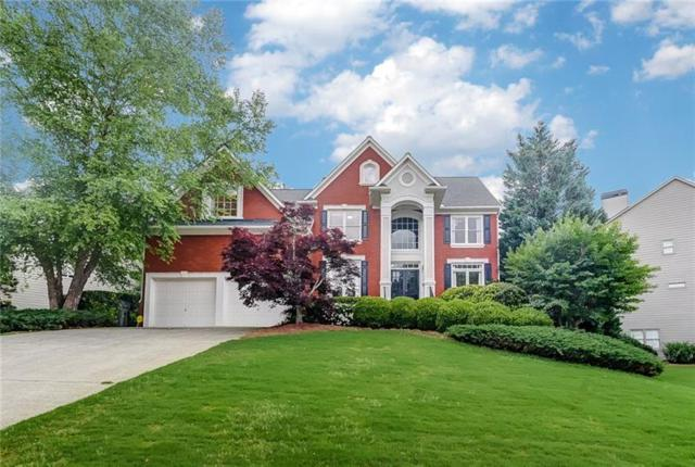 3558 Woodshire Trail, Marietta, GA 30066 (MLS #6017769) :: Iconic Living Real Estate Professionals