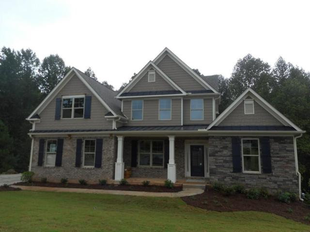 8665 Etowah Bluffs, Ball Ground, GA 30107 (MLS #6017864) :: The Cowan Connection Team