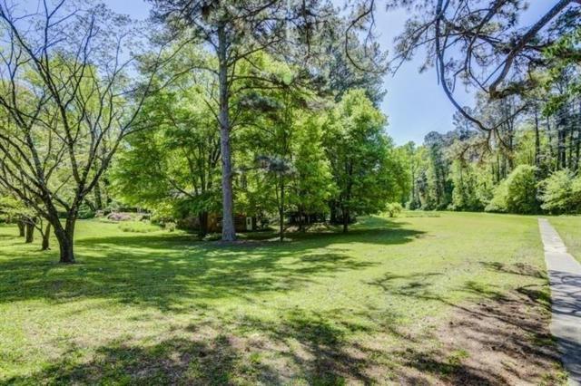 1908 Alderbrook Road NE, Atlanta, GA 30345 (MLS #6017868) :: RE/MAX Paramount Properties