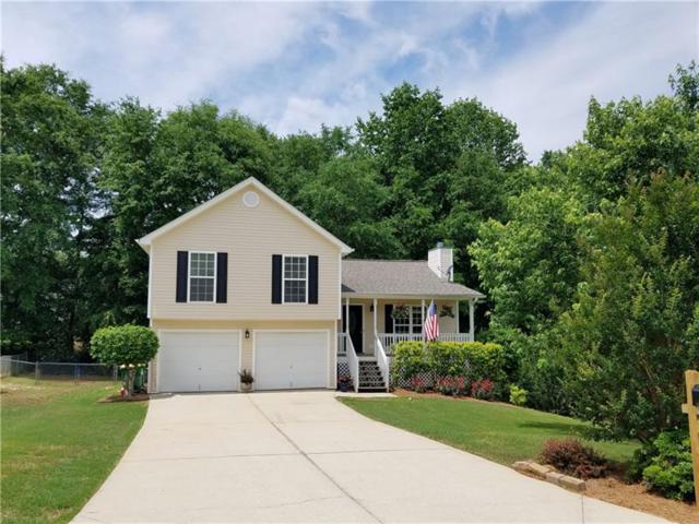 512 Ryan Lane, Winder, GA 30680 (MLS #6017908) :: RE/MAX Paramount Properties