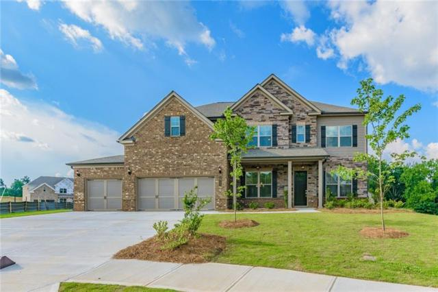 4715 Stone Summit Way, Buford, GA 30519 (MLS #6018016) :: North Atlanta Home Team