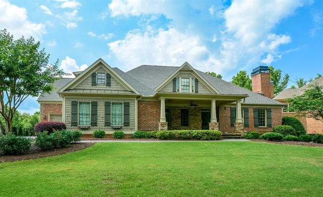 2919 Hidden Falls Drive, Buford, GA 30519 (MLS #6018046) :: The Russell Group