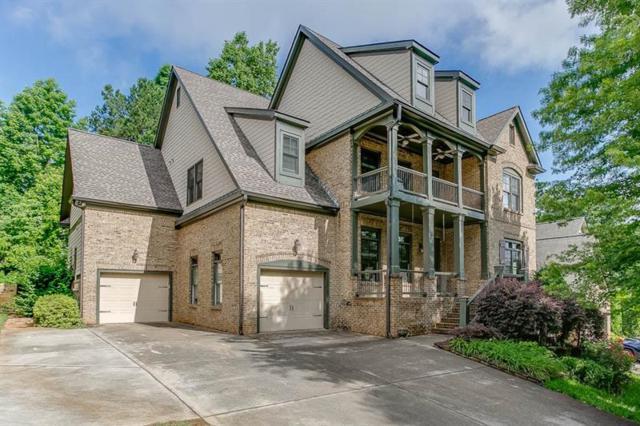 1340 Ashbury Park Drive, Hoschton, GA 30548 (MLS #6018316) :: North Atlanta Home Team