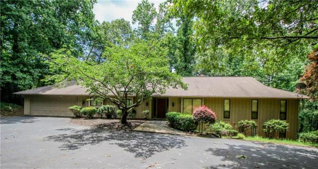 3376 Fairway Drive, Gainesville, GA 30506 (MLS #6018415) :: Kennesaw Life Real Estate