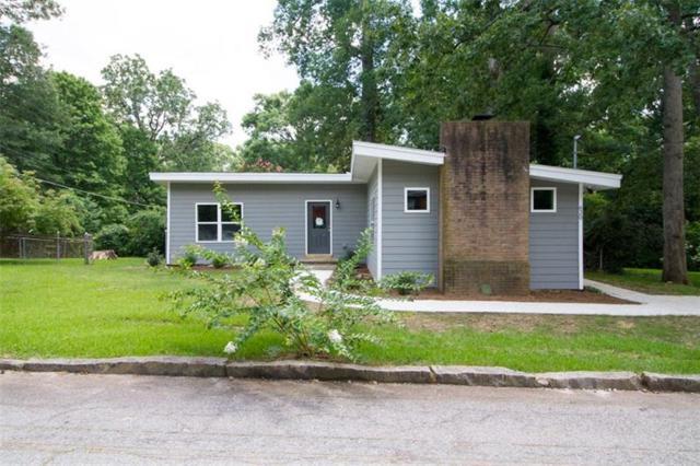 620 Iris Road, Pine Lake, GA 30072 (MLS #6018467) :: RE/MAX Paramount Properties