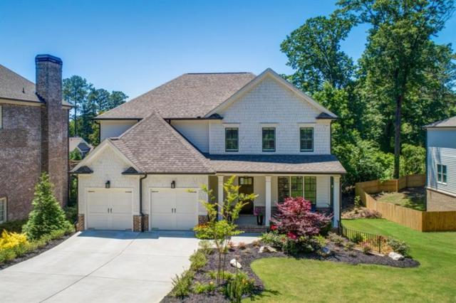 2457 Drew Valley Road NE, Brookhaven, GA 30319 (MLS #6018491) :: RE/MAX Paramount Properties