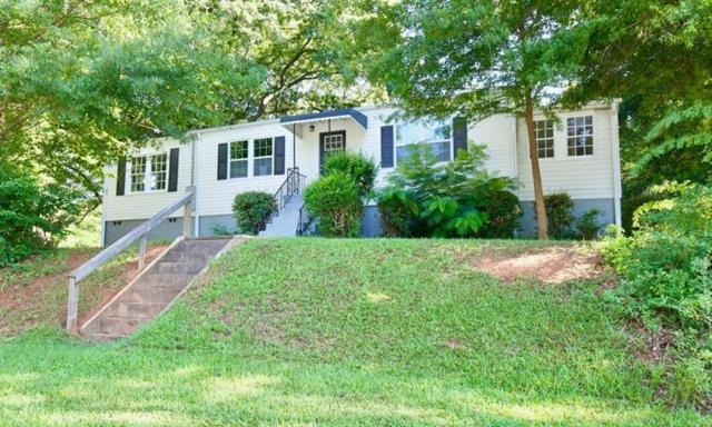 1884 Turner Road SE, Atlanta, GA 30315 (MLS #6018517) :: The Hinsons - Mike Hinson & Harriet Hinson