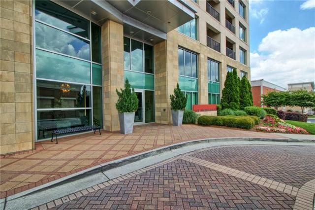4561 Olde Perimeter Way #2604, Atlanta, GA 30346 (MLS #6018542) :: RE/MAX Prestige