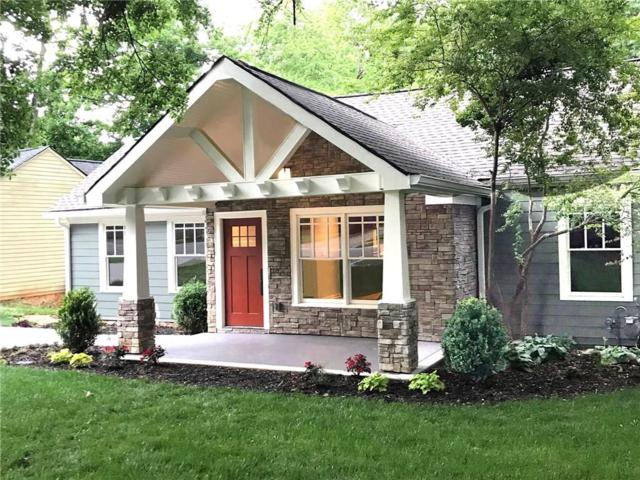 119 Wyman Street SE, Atlanta, GA 30317 (MLS #6018569) :: North Atlanta Home Team