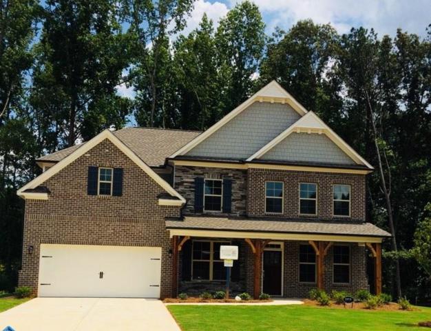 3018 Brook Oak Trace, Snellville, GA 30078 (MLS #6018634) :: The Hinsons - Mike Hinson & Harriet Hinson