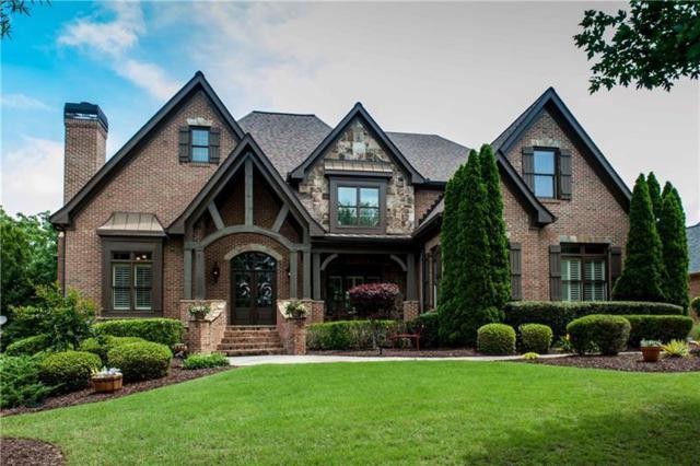 3521 Falls Branch Court, Buford, GA 30519 (MLS #6018728) :: North Atlanta Home Team