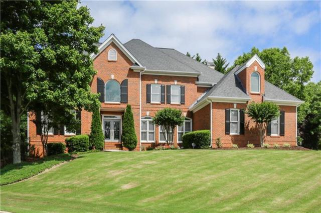 10190 High Falls Pointe, Johns Creek, GA 30022 (MLS #6018776) :: The Russell Group