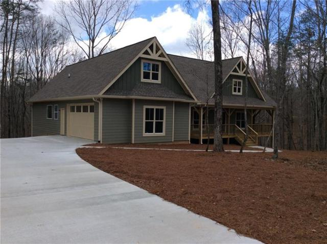 201 Birmingham Road, Ball Ground, GA 30107 (MLS #6018809) :: The Cowan Connection Team