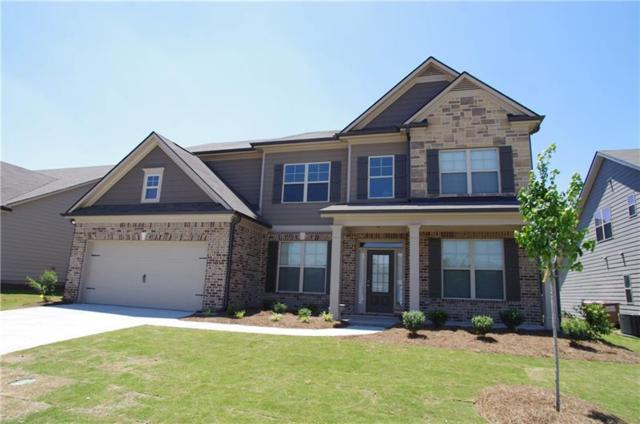 1109 W Union Grove Circle, Auburn, GA 30011 (MLS #6018833) :: The Zac Team @ RE/MAX Metro Atlanta