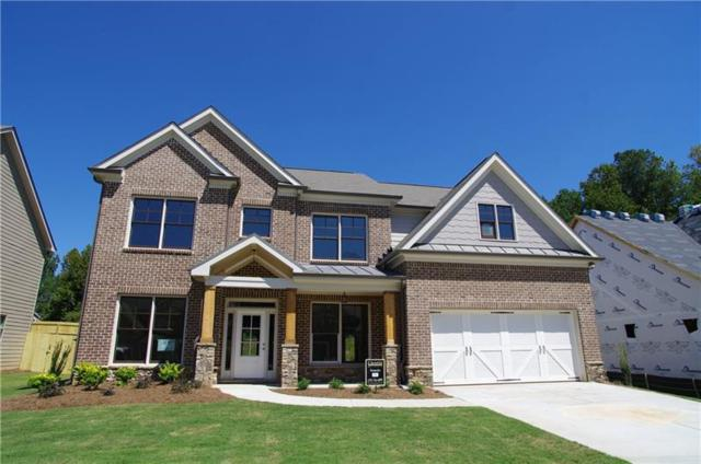 918 W Union Grove Circle, Auburn, GA 30011 (MLS #6018840) :: The Zac Team @ RE/MAX Metro Atlanta