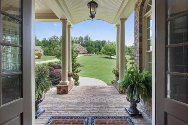 390 Creek Point, Alpharetta, GA 30004 (MLS #6018904) :: QUEEN SELLS ATLANTA