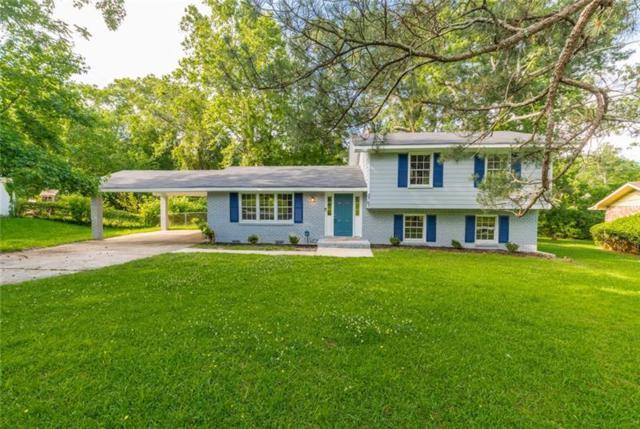 3767 Greentree Drive, Decatur, GA 30032 (MLS #6019163) :: RE/MAX Paramount Properties