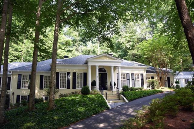 3565 Haddon Hall Road, Atlanta, GA 30327 (MLS #6019207) :: RCM Brokers