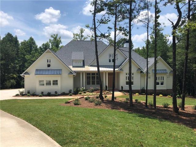 118 Serenity Lake Drive, Alpharetta, GA 30004 (MLS #6019243) :: RE/MAX Paramount Properties