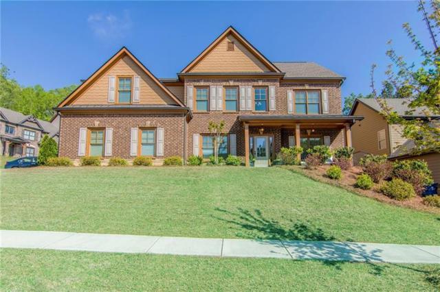 1486 Iris Glen Lane, Hoschton, GA 30548 (MLS #6019245) :: North Atlanta Home Team