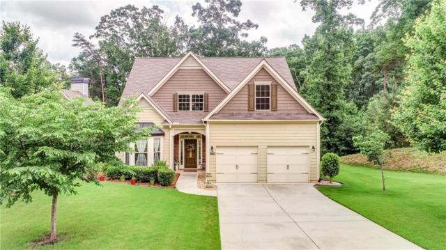 2008 Eagles Ridge, Waleska, GA 30183 (MLS #6019271) :: North Atlanta Home Team
