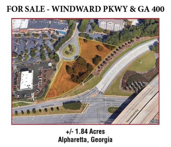 5598 Windward Parkway, Alpharetta, GA 30004 (MLS #6019324) :: North Atlanta Home Team