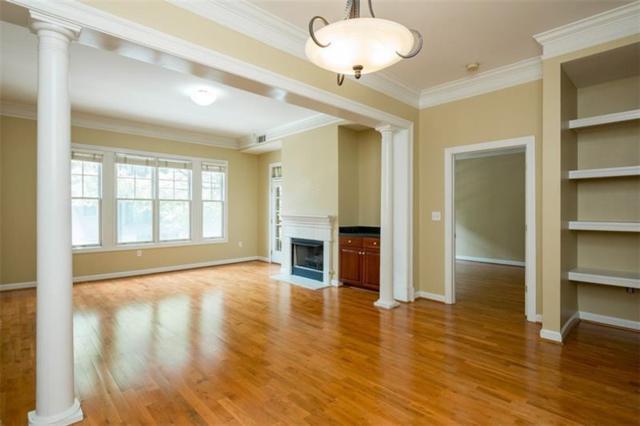 850 Piedmont Avenue NE #1202, Atlanta, GA 30308 (MLS #6019389) :: RE/MAX Paramount Properties