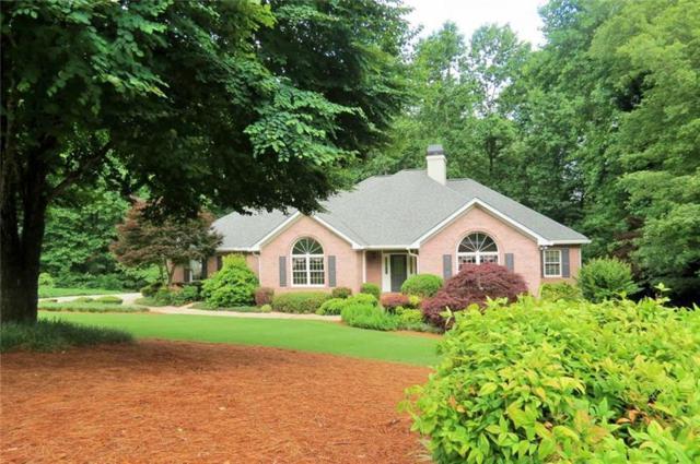 4811 Upper Berkshire Road, Flowery Branch, GA 30542 (MLS #6019393) :: RE/MAX Paramount Properties