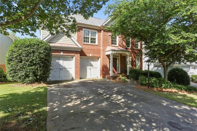 5505 Kingsley Manor, Cumming, GA 30041 (MLS #6019773) :: North Atlanta Home Team