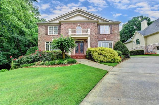 2758 Pathview Drive, Dacula, GA 30019 (MLS #6019845) :: Iconic Living Real Estate Professionals