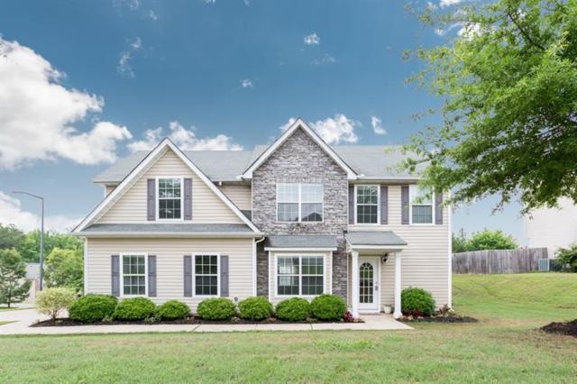 129 Birchfield Way, Dallas, GA 30132 (MLS #6019965) :: North Atlanta Home Team