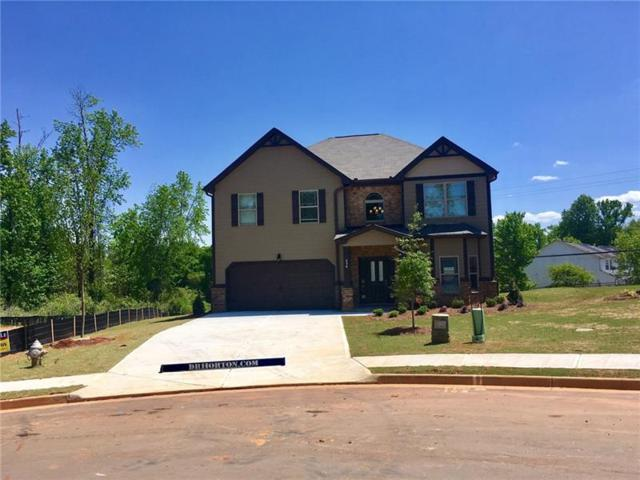 308 Sierra Court, Mcdonough, GA 30253 (MLS #6019997) :: Iconic Living Real Estate Professionals