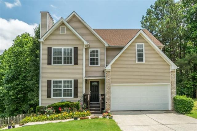 1107 Woodsong Pass Court, Lawrenceville, GA 30043 (MLS #6020167) :: The Cowan Connection Team
