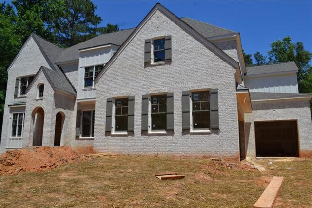 318 Indian Hills Trail, Marietta, GA 30068 (MLS #6020175) :: Carr Real Estate Experts