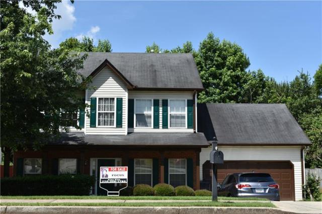 1340 Hillary Cove Terrace, Lawrenceville, GA 30043 (MLS #6020178) :: RE/MAX Paramount Properties