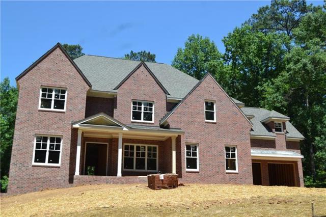 3900 Timberwood Terrace, Marietta, GA 30068 (MLS #6020179) :: Rock River Realty