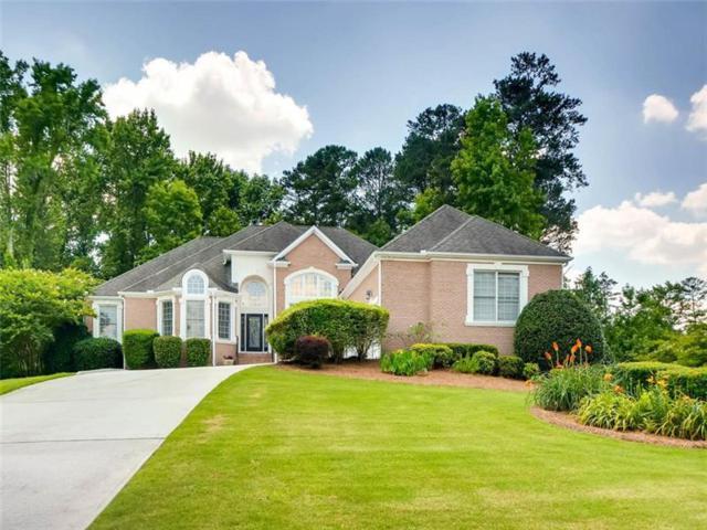 1369 Greenridge Trail, Lithonia, GA 30058 (MLS #6020261) :: RE/MAX Paramount Properties