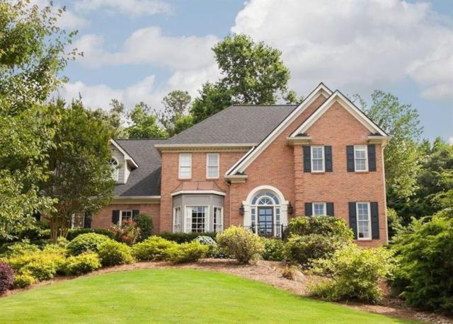 5725 Grove Point Road, Johns Creek, GA 30022 (MLS #6020296) :: RE/MAX Paramount Properties