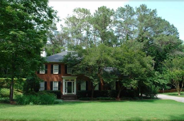 5098 Stoneywood Circle SE, Mableton, GA 30126 (MLS #6020394) :: The Russell Group