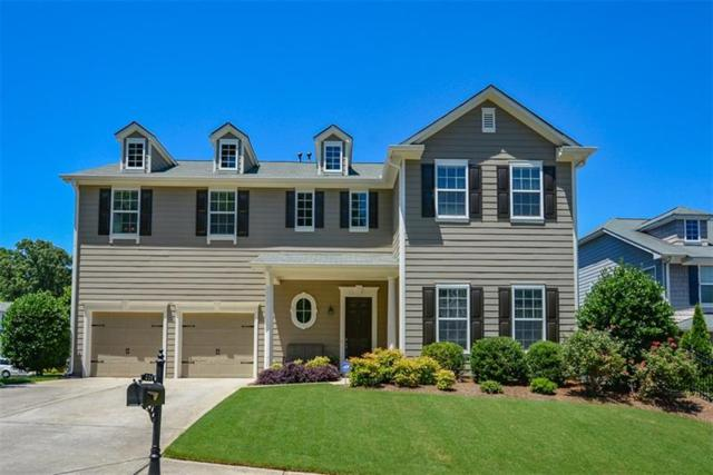 226 Edinburgh Lane, Woodstock, GA 30188 (MLS #6020439) :: RCM Brokers