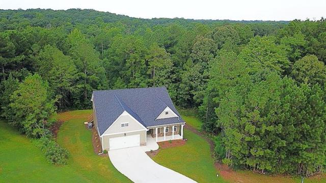 215 Joseph Lane, Bremen, GA 30110 (MLS #6020496) :: RE/MAX Paramount Properties
