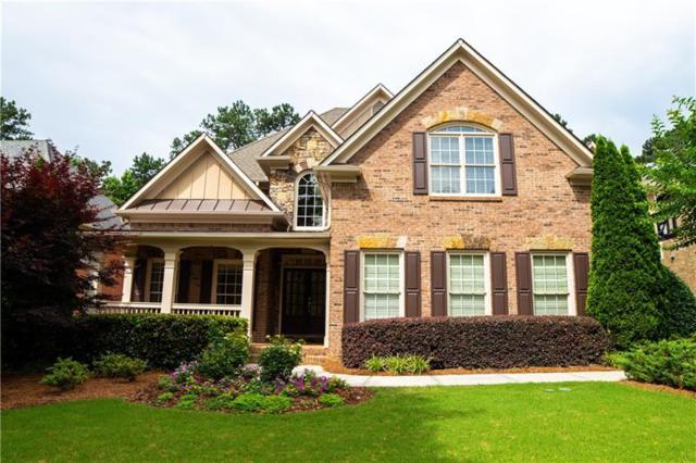 2928 Willowstone Drive, Duluth, GA 30096 (MLS #6020498) :: RE/MAX Paramount Properties