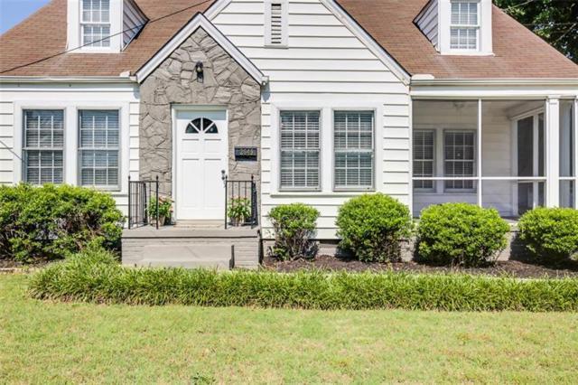 2649 Jefferson Terrace, East Point, GA 30344 (MLS #6020528) :: RE/MAX Prestige