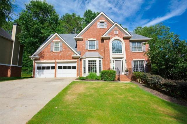 804 Hillcrest Lane, Woodstock, GA 30189 (MLS #6020567) :: The Russell Group
