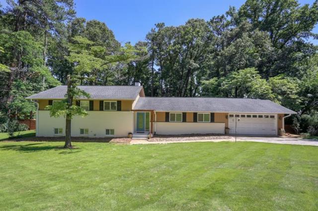 329 Redwood Drive SW, Marietta, GA 30064 (MLS #6020573) :: North Atlanta Home Team
