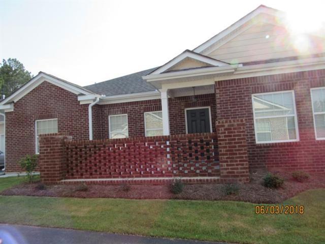 357 Villa Park Circle, Stone Mountain, GA 30087 (MLS #6020628) :: North Atlanta Home Team