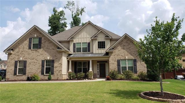 551 Willie Kate Lane, Lawrenceville, GA 30045 (MLS #6020662) :: Iconic Living Real Estate Professionals