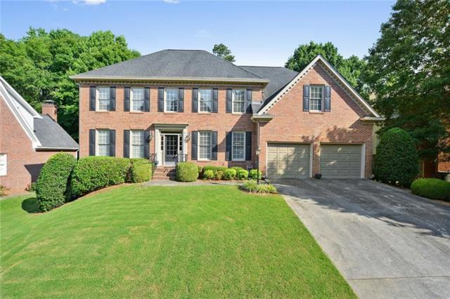 4151 Wild Sonnet Trail, Peachtree Corners, GA 30092 (MLS #6020663) :: The Bolt Group