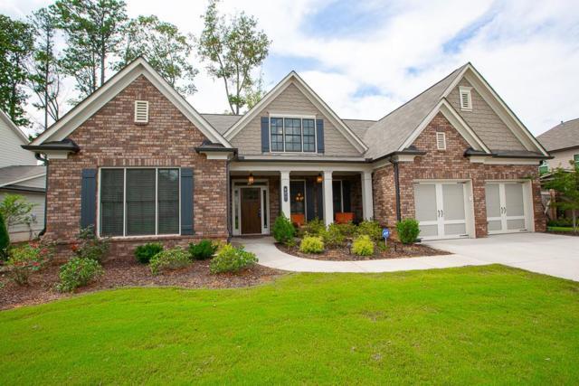 420 Weston Walk, Alpharetta, GA 30004 (MLS #6020791) :: North Atlanta Home Team