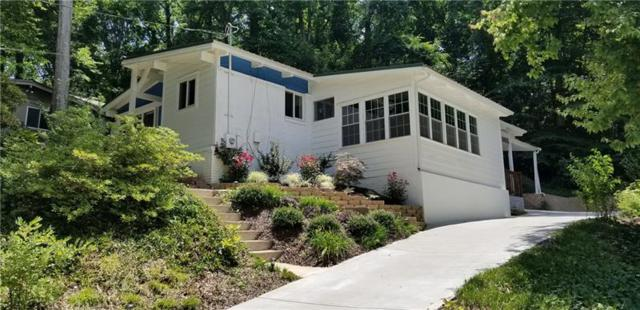 2632 Defoors Ferry Road NW, Atlanta, GA 30318 (MLS #6020817) :: The Zac Team @ RE/MAX Metro Atlanta